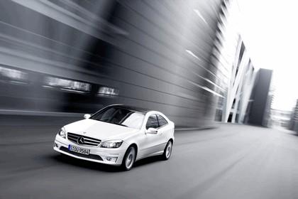 2008 Mercedes-Benz CLC 45
