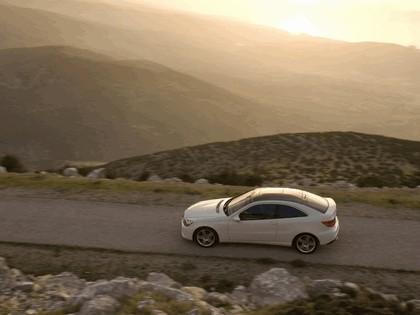 2008 Mercedes-Benz CLC 51