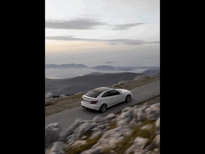 2008 Mercedes-Benz CLC 54