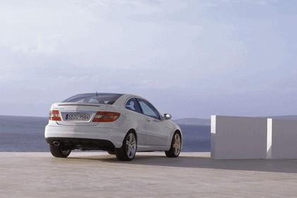 2008 Mercedes-Benz CLC 58