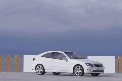 2008 Mercedes-Benz CLC 59