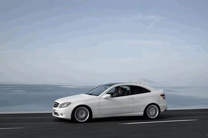 2008 Mercedes-Benz CLC 63