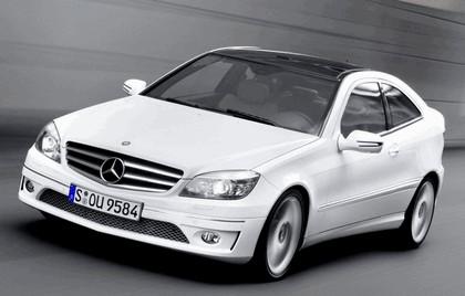 2008 Mercedes-Benz CLC 64