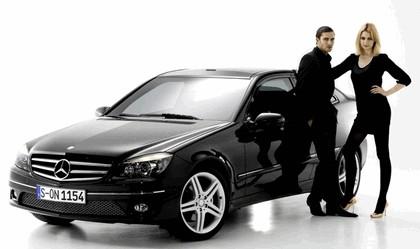 2008 Mercedes-Benz CLC 65