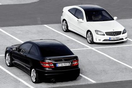 2008 Mercedes-Benz CLC 67