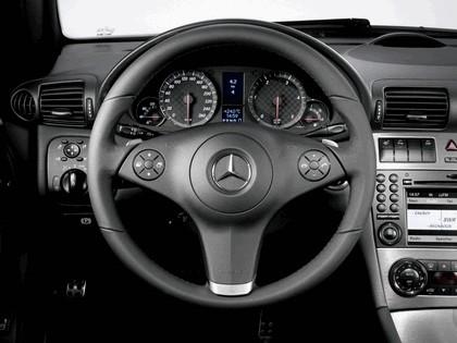 2008 Mercedes-Benz CLC 69