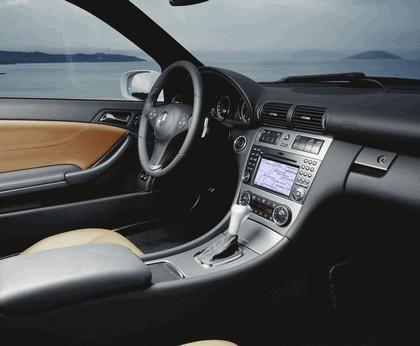 2008 Mercedes-Benz CLC 70