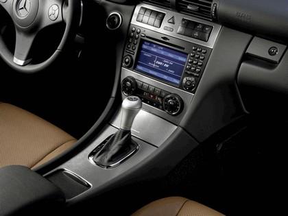 2008 Mercedes-Benz CLC 71