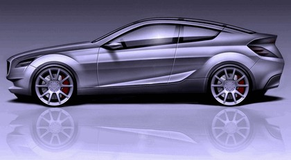 2008 Mercedes-Benz CLC 73
