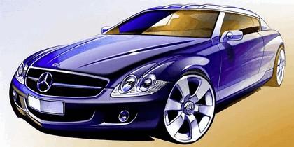 2008 Mercedes-Benz CLC 74