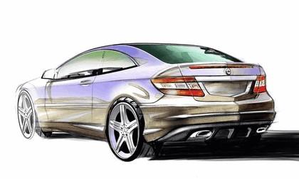2008 Mercedes-Benz CLC 77