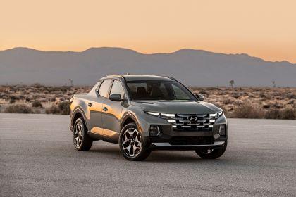 2022 Hyundai Santa Cruz 1