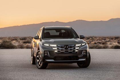 2022 Hyundai Santa Cruz 2