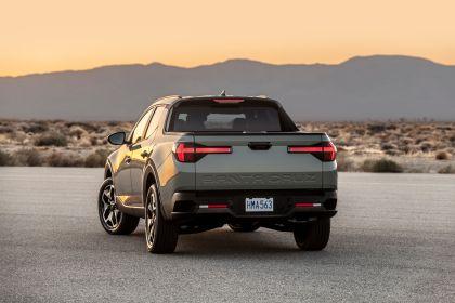 2022 Hyundai Santa Cruz 9