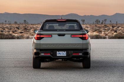2022 Hyundai Santa Cruz 10
