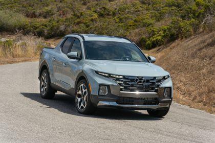 2022 Hyundai Santa Cruz 70