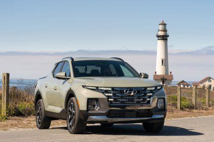 2022 Hyundai Santa Cruz 97
