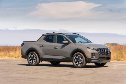 2022 Hyundai Santa Cruz 100
