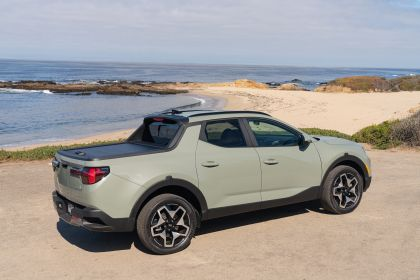 2022 Hyundai Santa Cruz 105