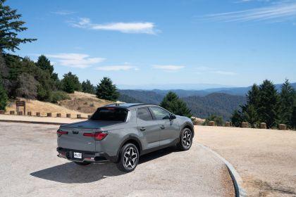 2022 Hyundai Santa Cruz 110