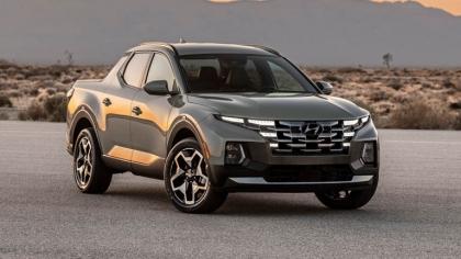 2022 Hyundai Santa Cruz 6