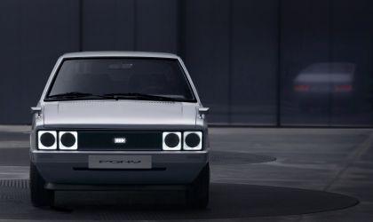 2021 Hyundai Pony concept 5