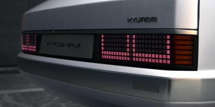 2021 Hyundai Pony concept 12