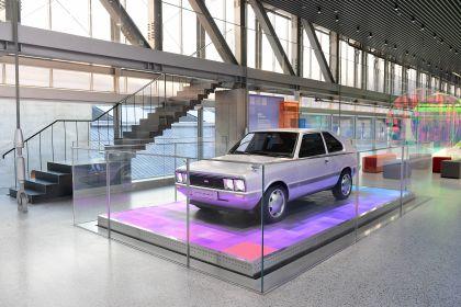 2021 Hyundai Pony concept 15