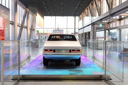2021 Hyundai Pony concept 16