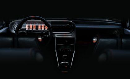 2021 Hyundai Pony concept 20