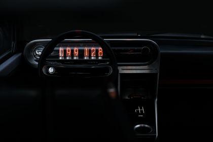 2021 Hyundai Pony concept 21