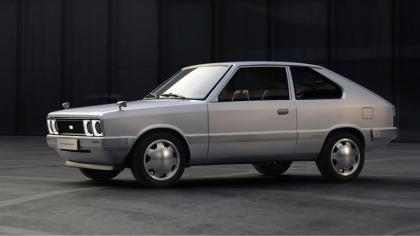 2021 Hyundai Pony concept 9
