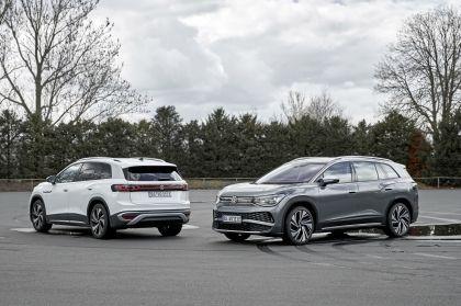 2022 Volkswagen ID.6 - China version 3