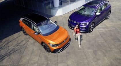 2022 Volkswagen ID.6 - China version 6