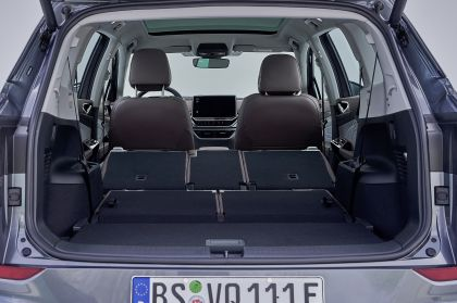 2022 Volkswagen ID.6 - China version 10