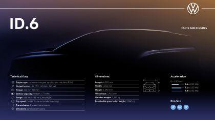 2022 Volkswagen ID.6 - China version 11