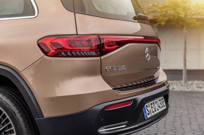 2022 Mercedes-Benz EQB 350 4Matic 24