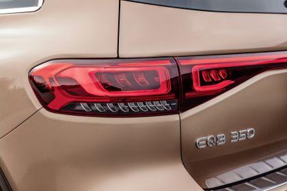 2022 Mercedes-Benz EQB 350 4Matic 25