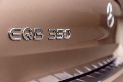 2022 Mercedes-Benz EQB 350 4Matic 26