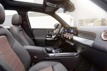 2022 Mercedes-Benz EQB 350 4Matic 29