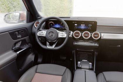 2022 Mercedes-Benz EQB 350 4Matic 30