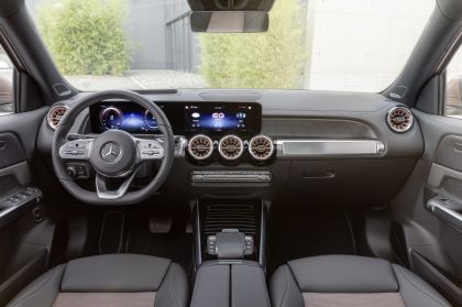 2022 Mercedes-Benz EQB 350 4Matic 31