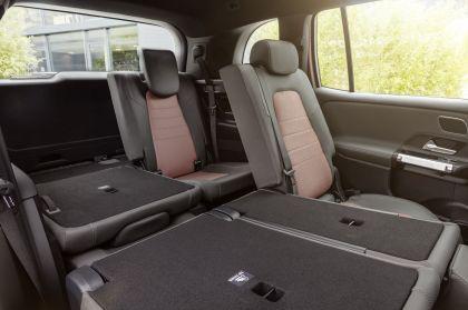 2022 Mercedes-Benz EQB 350 4Matic 34