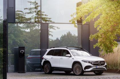 2022 Mercedes-Benz EQB 350 4Matic 42
