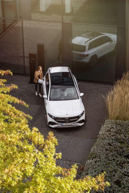 2022 Mercedes-Benz EQB 350 4Matic 43
