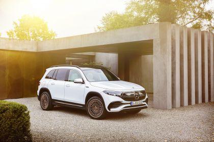 2022 Mercedes-Benz EQB 350 4Matic 44