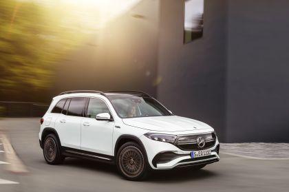 2022 Mercedes-Benz EQB 350 4Matic 53