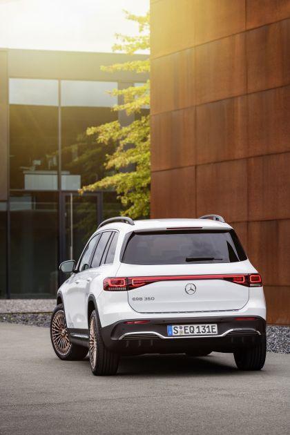 2022 Mercedes-Benz EQB 350 4Matic 56