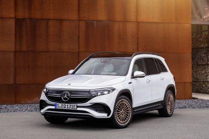 2022 Mercedes-Benz EQB 350 4Matic 61