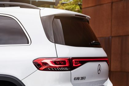 2022 Mercedes-Benz EQB 350 4Matic 65